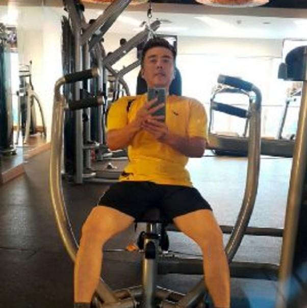 Olahraga demi kesehatan
